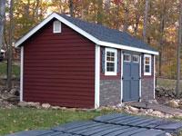 Philadelphia Garage S Sheds Pavilions And More
