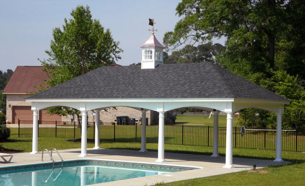 backyard and beyond gazebos specs price release date redesign