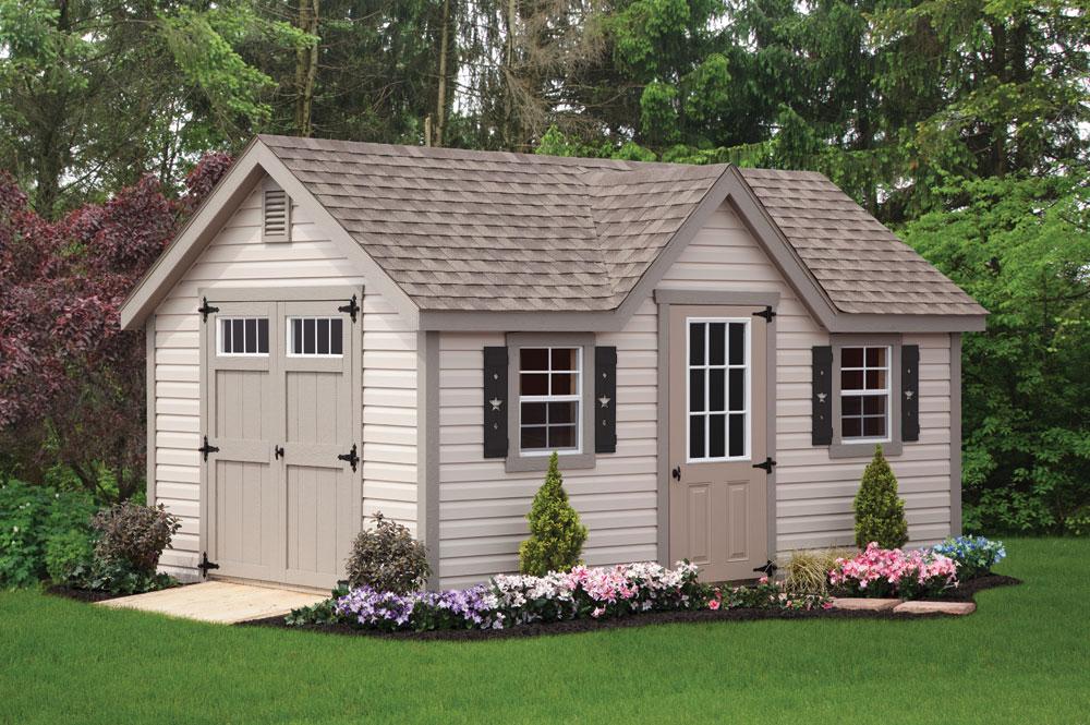 grandewood classics storage sheds backyard beyond