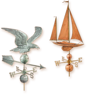 Estate Series Weathervane