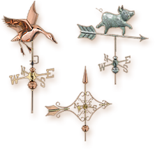 Garden Series Weathervane