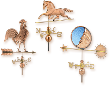 Standard Series Weathervane